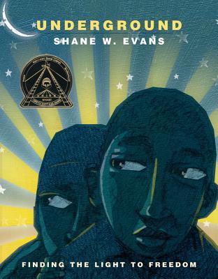 Underground By Evans, Shane W.
